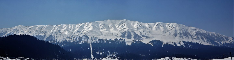 Kashmir | Gulmarg Backcountry Skiing & Splitboarding