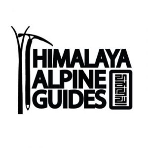 Himalaya Alpine Guides རླུང