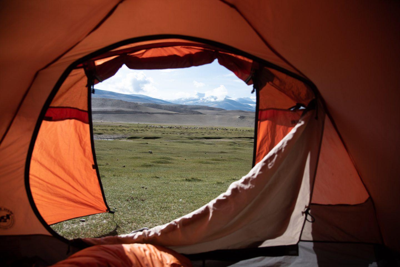 Ladakh | Changtang Peaks Exploratory | 6000m+