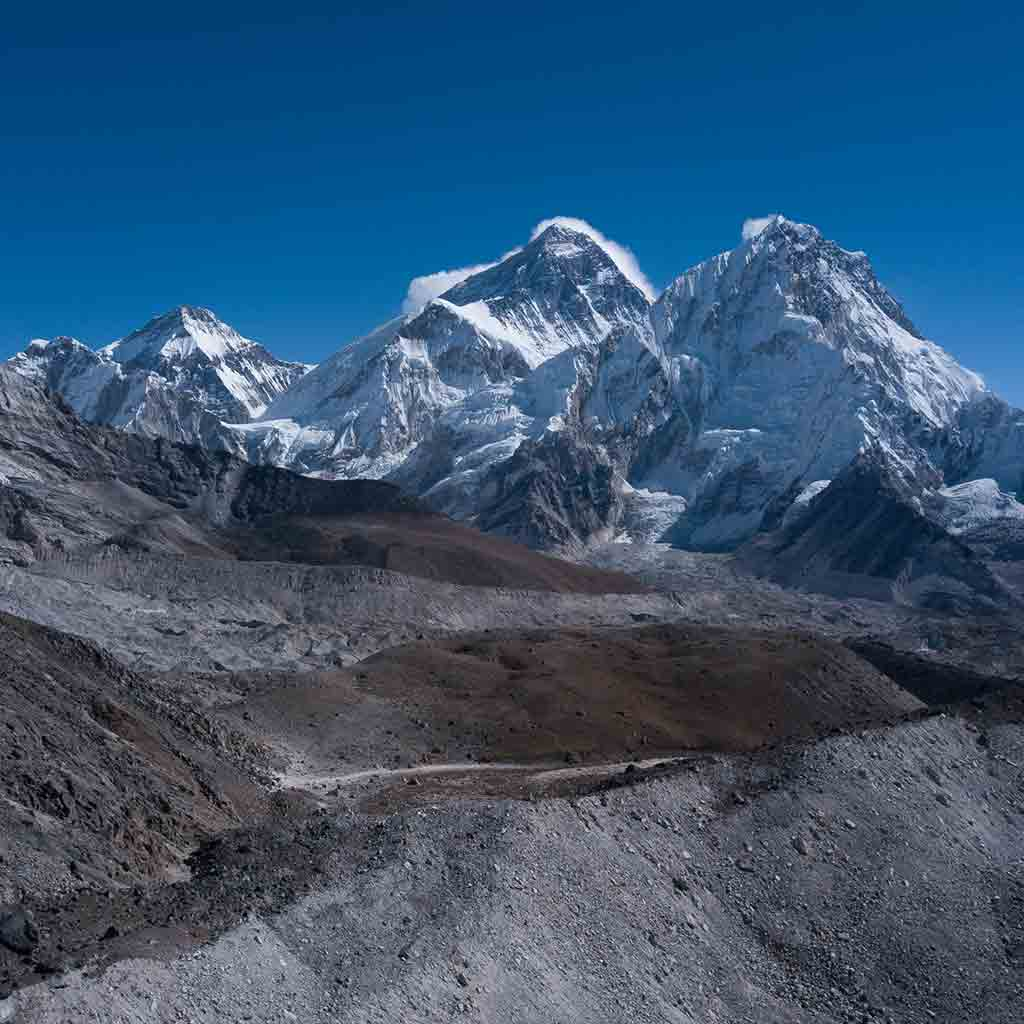 Mt Everest Expedition | Nepal