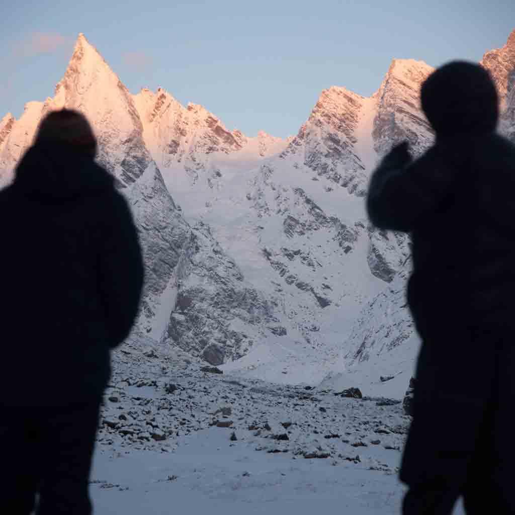 Kishtwar | Exploratory Splitboarding & Skiing