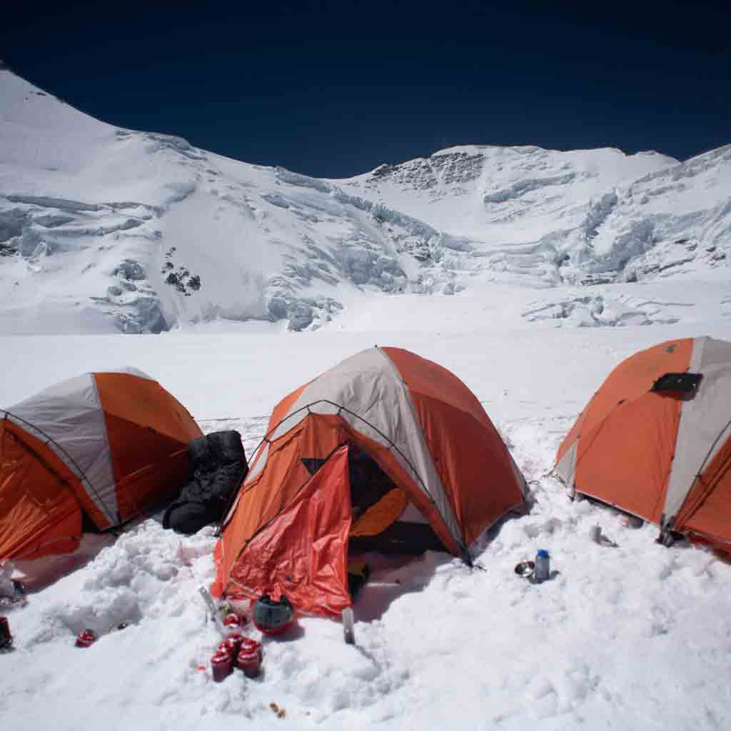 Labuche Kang III East | 7250m – The highest legally accessible unclimbed peak on Earth