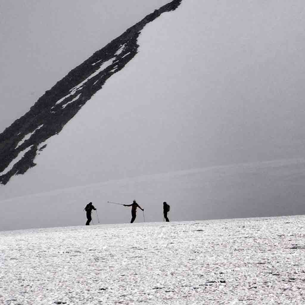 Ladakh | Ski/ Splitboard Touring and Ski Mountaineering | 6000m+ (first descents)