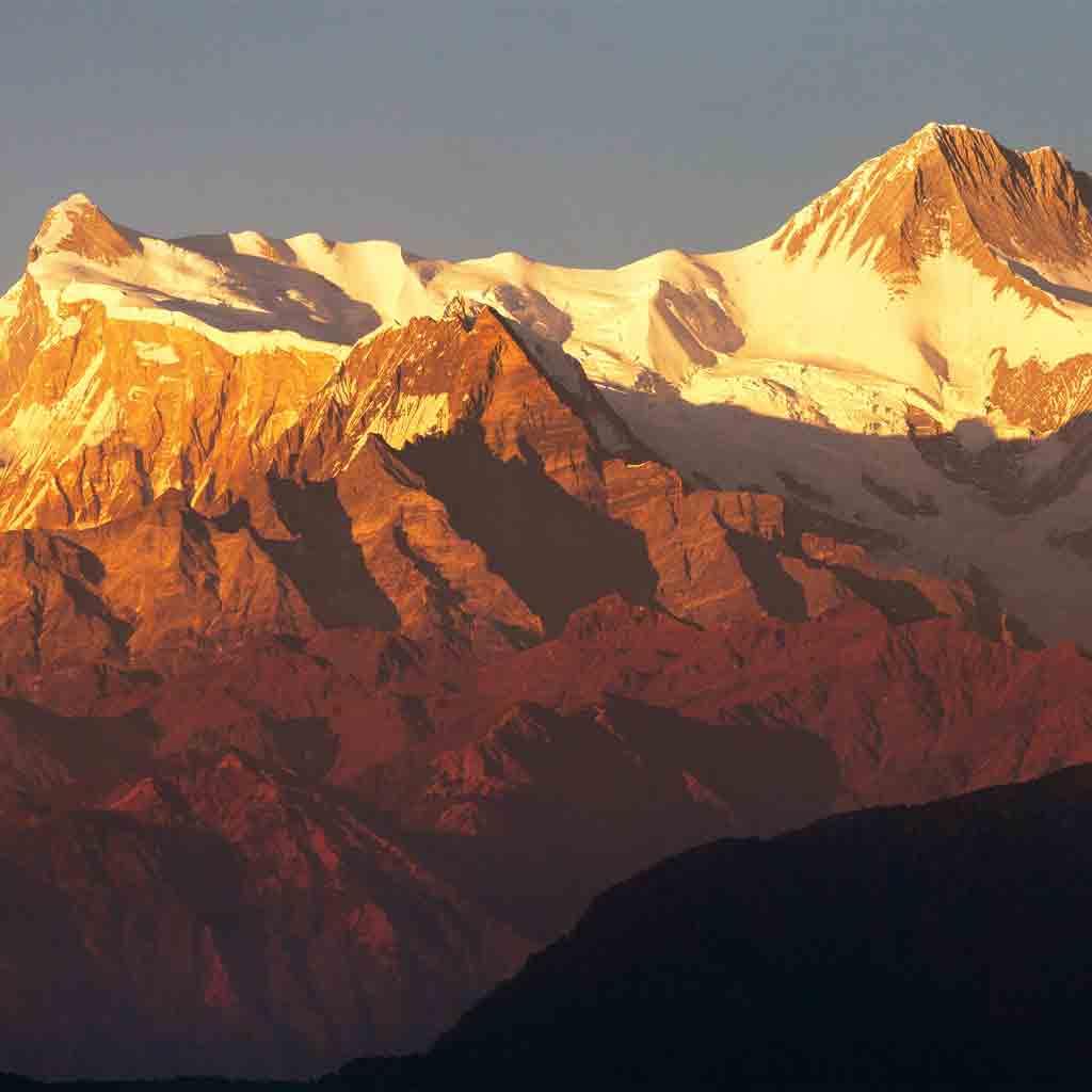 Annapurna IV | 7525m