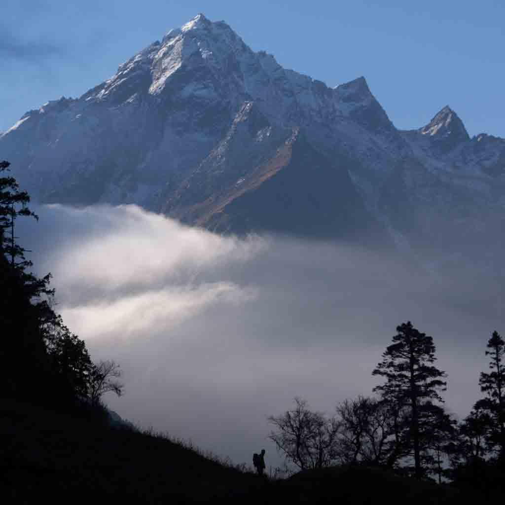 Api Himal | 6000m – exploratory alpine climbing