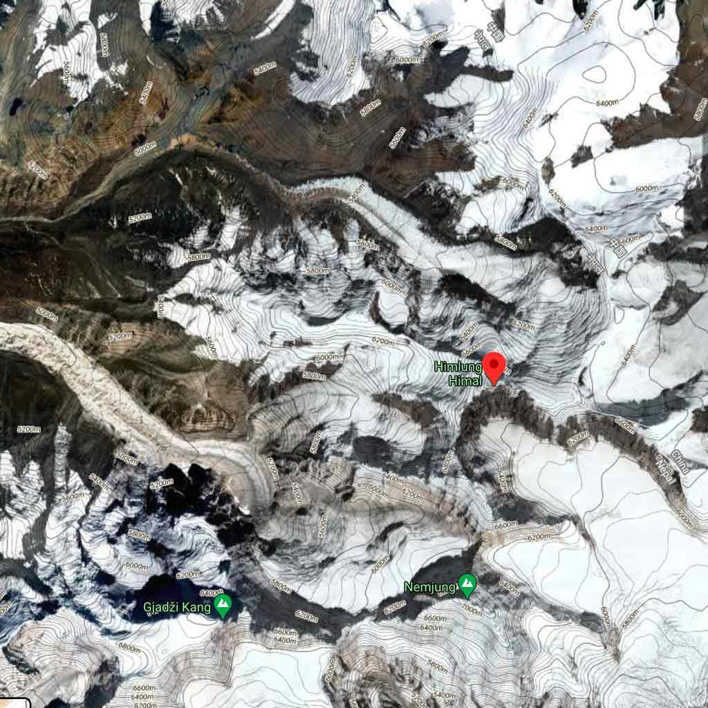 Mount Himlung | 7126m