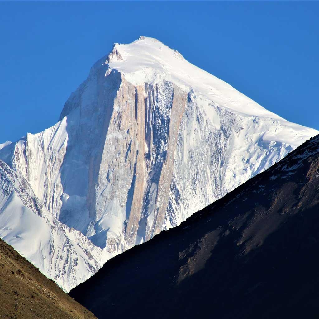 Climb Spantik | 7027m